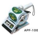 Labeling APF100