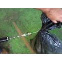 Atalazos plastificados