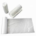 Os sacos de plástico feitas com suas especificações