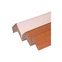 Cantoneras de cartón prensado