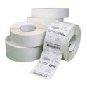 Rolo de etiquetas adesivas