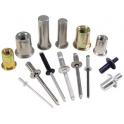 Remaches aluminio o de acero