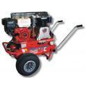 Compressores Honda motor a gasolina