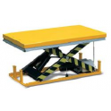 Levage Tables