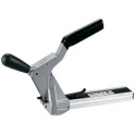 Stapler for corrugated cartons boxes.