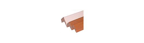 Cardboard corners